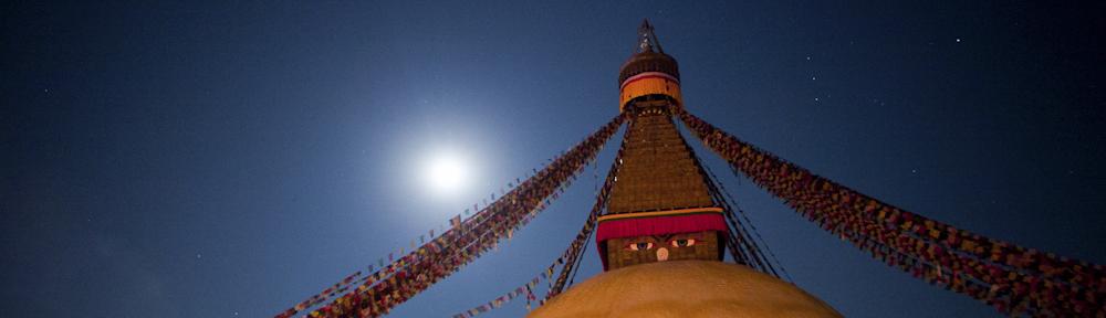 Tibet-Travel.KZ