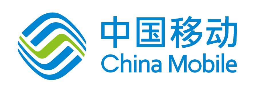 new-china-mobile-logo